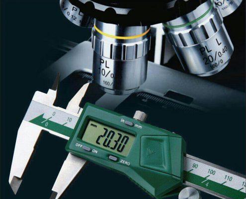 نمایندگی INSIZE - کولیس دیجیتالی -تجهیزات دقیق اندازه گیری اینسایز - 09125000923