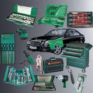 نمایندگی JONNESWAY - ابزار آلات دستی- ابزار آلات تعمیرگاهی و مکانیکی جانزوی - 09125000923