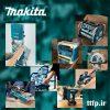 نمایندگی فروش MAKITA - فروش محصولات ماکیتا - ابزار آلات صنعتی - ابزار آلات نجاری - 09125000923
